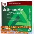 Smadav Pro 2020 Rev. 14.0.0 key