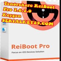Tenorshare ReiBoot Pro 7.6.1.0