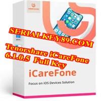 Tenorshare iCareFone 6.1.0.5