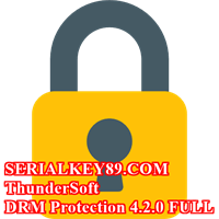 ThunderSoft DRM Protection 4.2.0