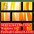 Windows 10 Firewall Control 8.4.0.84