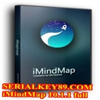 iMindMap 10.1.1