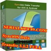 SynciOS Data Transfer 3.1.2 FULL106