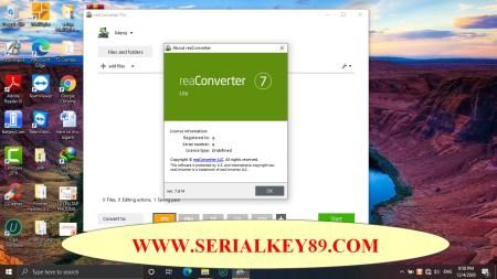 ReaConverter Pro 7.614