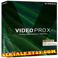 MAGIX Video Pro X12 v18.0.1.94