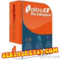Nitro Pro Enterprise v13.35