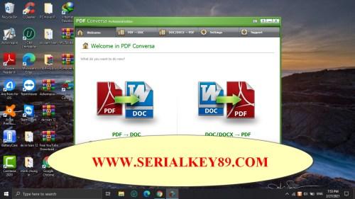PDF Conversa Pro 2.002