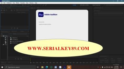 Adobe Audition 2021 v14.0.0.36