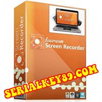 IceCream Screen Recorder 623