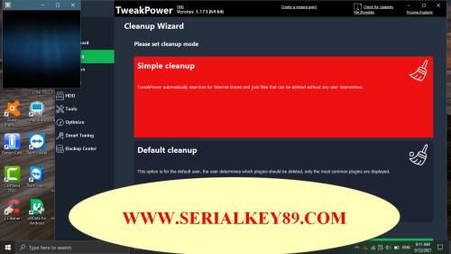 TweakPower 1.173