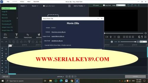 Windows Movie Maker 2020 v8.0.8.2