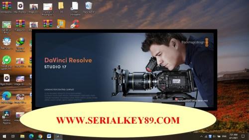 Blackmagic Design DaVinci Resolve Studio 17.1.1.0009 x64