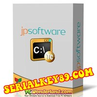 JP Software Take Command 27.01.22