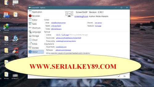 ScreenToGif 2.30.1
