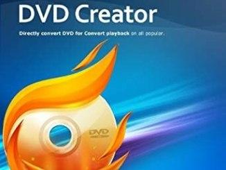 Wondershare DVD Creator 6