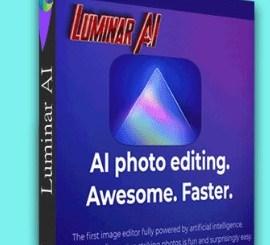 LUMINAR AI 1.3