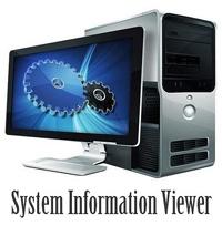 SIV System Information Viewer 5