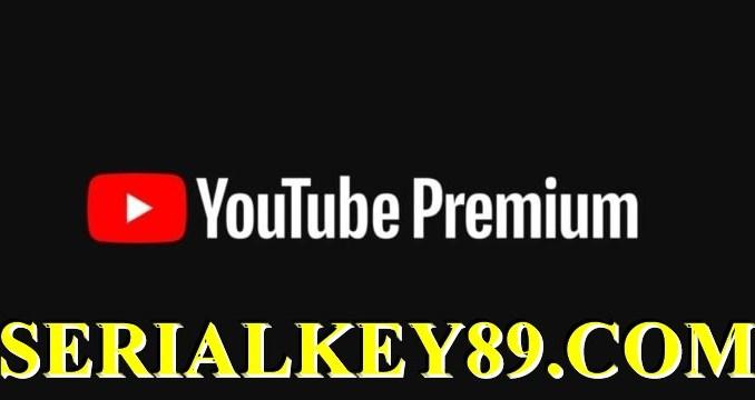 YouTube Premium APK 16