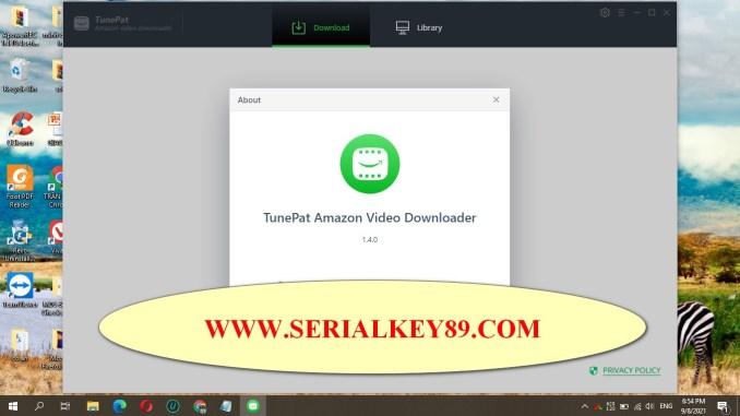 TunePat Amazon Video Downloader 1.4.0