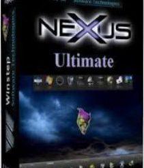 Winstep Nexus Ultimate 20.10 ok