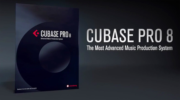 Cubase 8 Crack Keygen Free Download