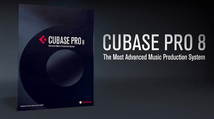 Cubase 8 Crack Keygen Free Download