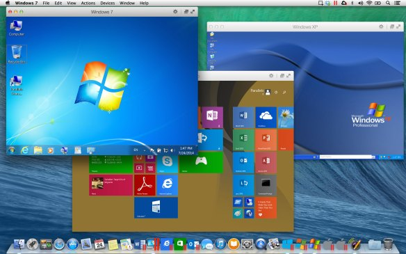 parallel windows 10 for mac free download