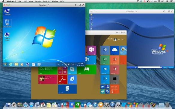 Parallels desktop 10 crack
