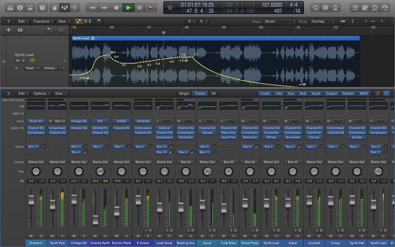 logic pro x10 full crack with serial key free download
