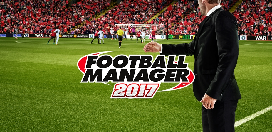 Football Manager 2017 Crack Full Key Generator (PC,PS & XBOX) Download