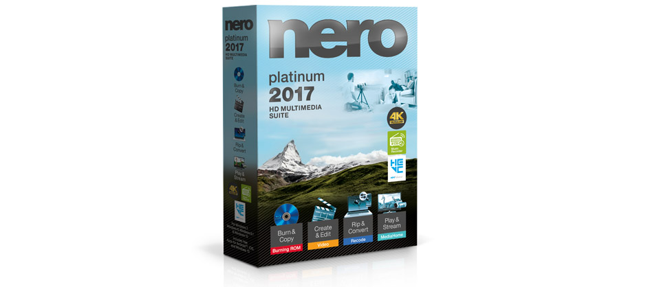 nero 2017 crack patch