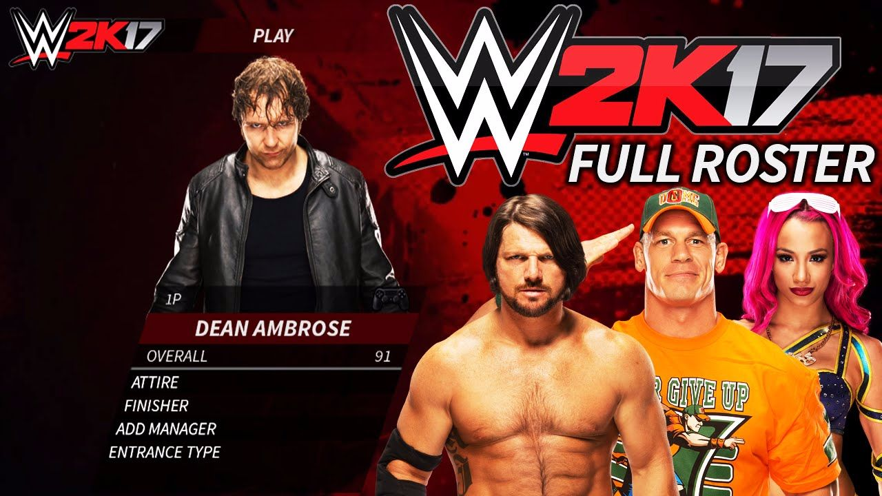 how to  license key for wwe 2k17