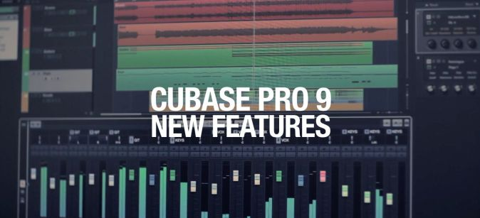 Cubase Pro 9 Elements Crack Full Serial Key Generator