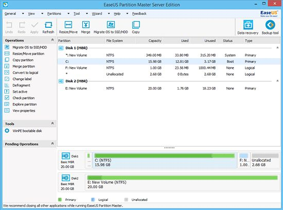 easeus partition master key generator