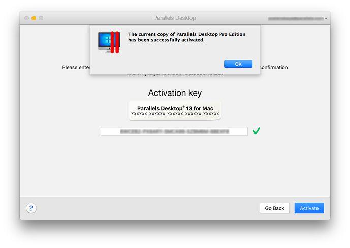 Parallels Desktop for Mac Descripción del publicador