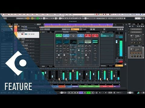 cubase for mac free download crack