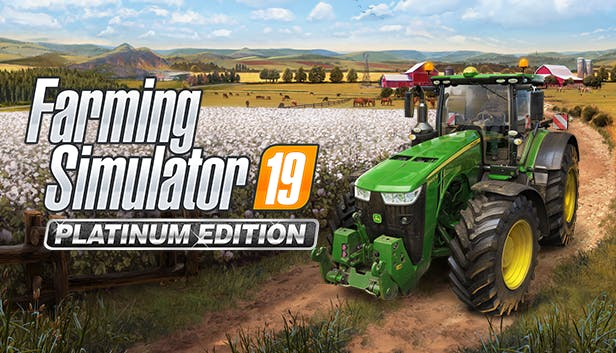 Farming Simulator 19 Crack With Activation Key 2021 Full Free Download Multiplayer No Survey