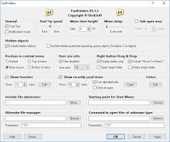 FastFolders 5.5.1