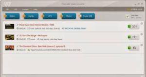 Soft4Boost Video Converter 4.4.5.881