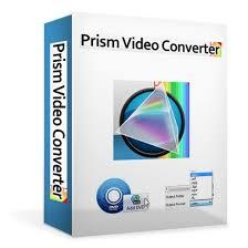Prism Video Converter 4.10