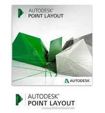 autodesk point layout 2019