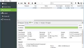 uTorrent 3.5.4 Build 44498