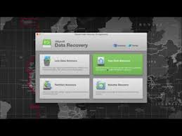 iSkySoft Data Recovery 1.3.2