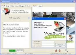 VueScan Crack 9.6.25 with Product Key Free Download
