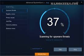 Advanced SystemCare Crack 12.1.0.210