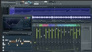 FL Studio 20.8.3.2293 Crack Torrent