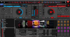 Virtual DJ Crack + Torrent Download