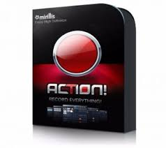 Mirillis Action 3.9.1 Crack Serial Keygen
