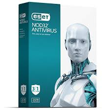 ESET NOD32 Antivirus 2019 Crack License Key