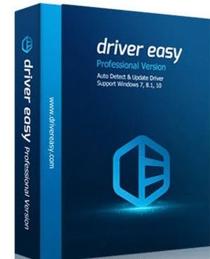 Driver Easy Pro 5.6.12 License Key & Crack (Torrent) [Latest]